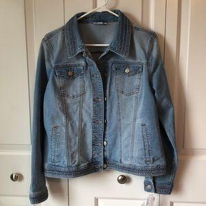 Wesport Large Jean Jacket
